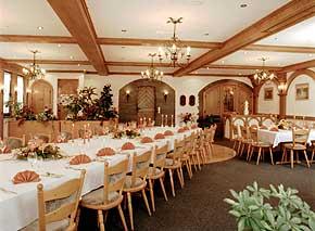 Hotel Rebstock St Goar